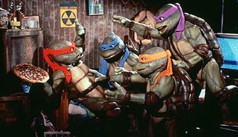 The Fifth Reel Presents: TEENAGE MUTANT NINJA TURTLES...