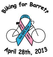 Biking for Barrett