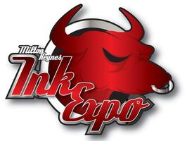 Milton Keynes Ink Expo 2013 - Weekend Pass 20 & 21st July 2013