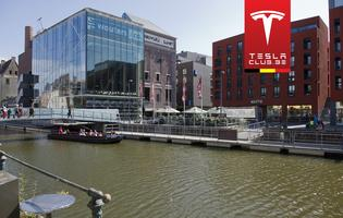 Tesla Club Belgium First Tuesday's (2 June 2015)