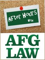 After Hours with AFG LAW - Summer Social