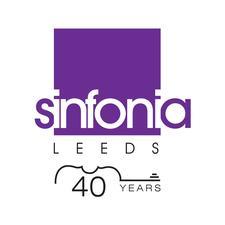 Sinfonia of Leeds logo