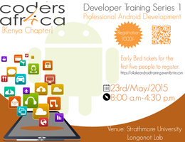Professional Android Development Training Series By...