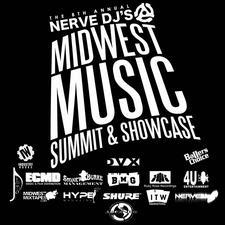 NerveDJsMixtapes.com & StarMusic Media logo