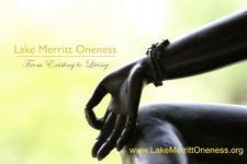 Lake Merritt Oneness logo