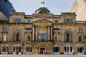 Glasgow Doors Open Day presents Merchant City Photograp...