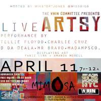 The Artsy Show