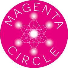 Philippa Smart, Magenta Circle logo