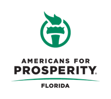Americans for Prosperity - Florida logo