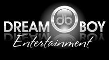 DreamBoy Entertainment logo