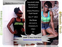 Philly Dancehall Sweat-