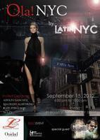 NEW YORK  Ola!  by Latin Fashion Week