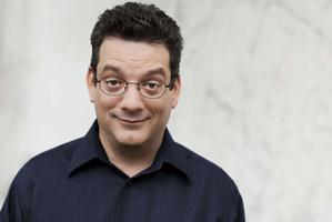 Andy Kindler May 2-4