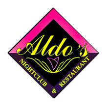 Aldo's Nightclub  logo