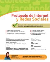 Protocolo de Internet y Redes Sociales