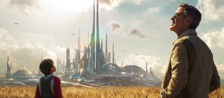 Screening: Tomorrowland