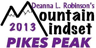 Mountain Mindset 2013 : Pikes Peak