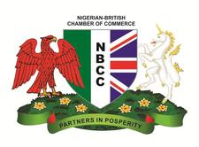 Nigerian-British Chamber of Commerce logo
