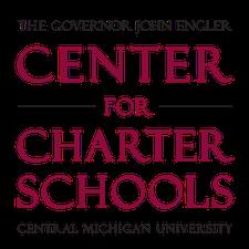 The Governor John Engler Center for Charter Schools logo