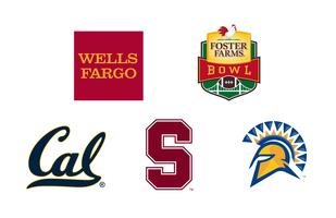 2015 Bay Area College Football Kickoff Luncheon...