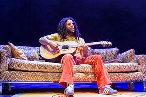Bob Marley Day