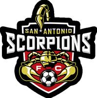 San Antonio Scorpions vs UIW Men's Soccer