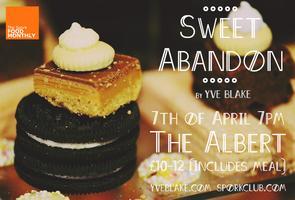 Sweet Abandon by Yve Blake