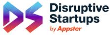 Disruptive Startups logo