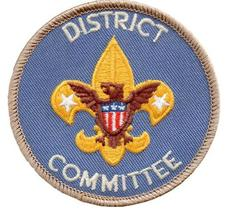 North Star District Committee logo