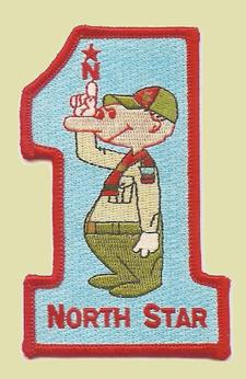 North Star Camporee Committee logo