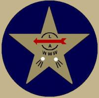 Lowaneu Allanque Chapter of Order of the Arrow logo