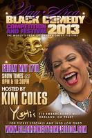 Bay Area Black Comedy Competition & Festival 2013 -...