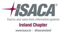 ISACA Ireland logo