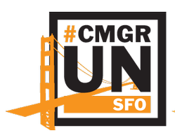 #cmgrUN - San Francisco