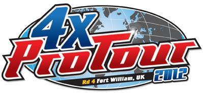 4X Pro Tour #4 Scotland