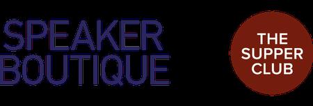 Speaker Boutique: Stepping back & succession planning