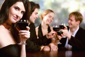 Wine Tasting Singles Mixer 25-40