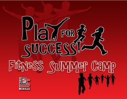 DrillsNSkills PlayforSucces Fitness Summer Camp