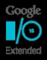 Google I/O 2015 Extended ROMA