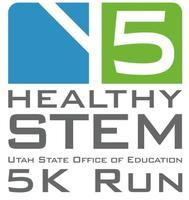 Healthy STEM 5K