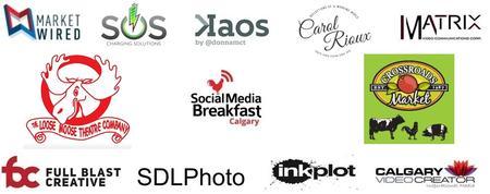 #SMByyc64 - Social Media Breakfast Calgary