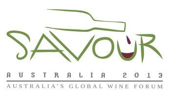 Savour Australia 2013: Australia's Global Wine Forum