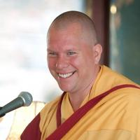 Choose Happiness: A Free Public Talk with Buddhist...