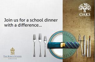 Founder's Dinner 2015