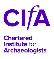 Chartered Institute for Archaeologists logo