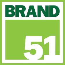 Brand51 logo