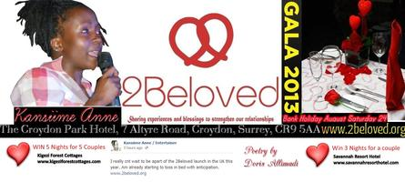 2Beloved Gala 2013