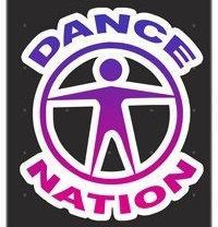 Dance Nation Boston logo