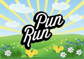 Pun Run - June 18