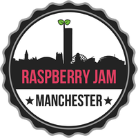 Manchester Raspberry Jam 30